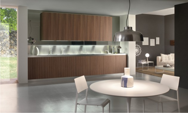 Cucine Salvarani Longline Quotes